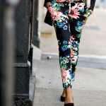 Floral Pants – The Style Guide