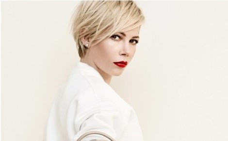 Louis' new Look – Michelle Williams for Louis Vuitton