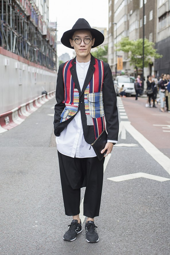 mens street style blog uk