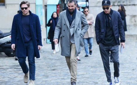 OUR WEDNESDAY WANTS – Menswear Edition