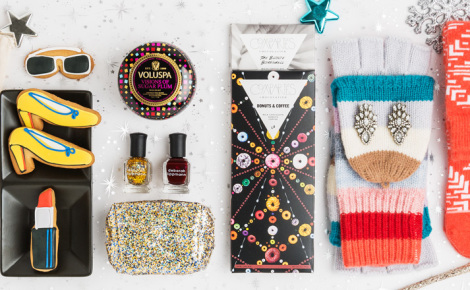 Our Holiday Wish List