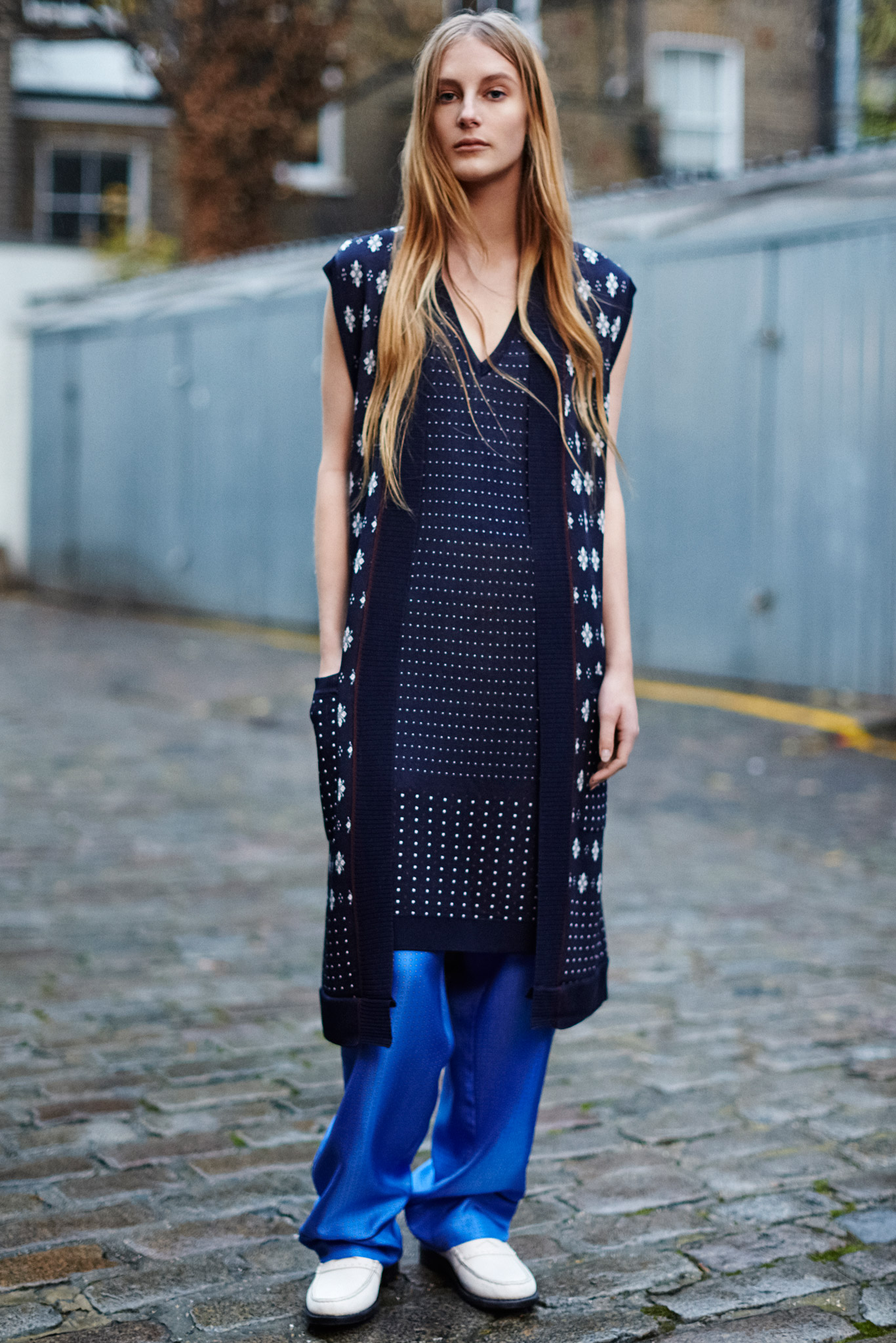 Dresses Over Pants | Stylekick | Blog