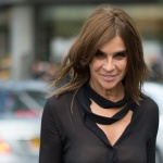 What We Love From Carine Roitfeld x Uniqlo